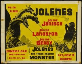 Jolenes Cinema